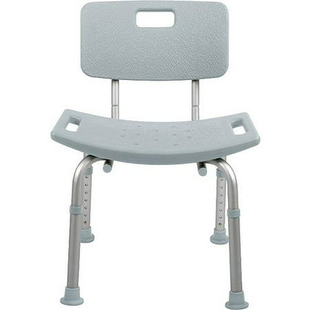Medline Bath Chair with Microban Antimicrobial
