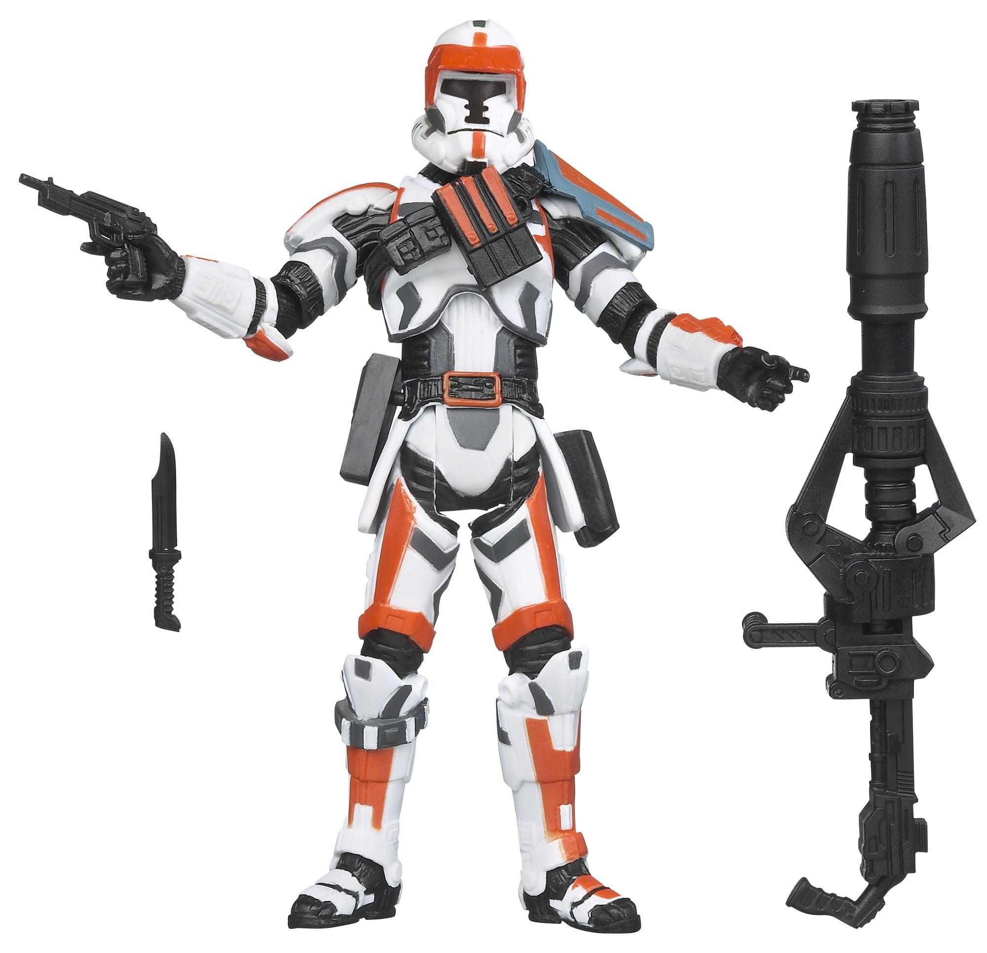 Star Wars Black Series \ VC113-Republic Trooper-Case Fresh