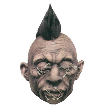 Morris Costumes TB27703 Shrunken Head A3](Shrunken Heads For Sale)
