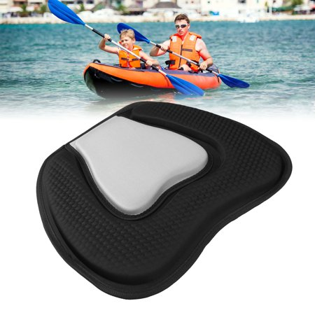 - EEEkit Comfortable Soft Seat Cushion Thicken Pad for Kayak Canoe Fishing Boat,kayaking, inflatable boats, fishing boats , drift boats.