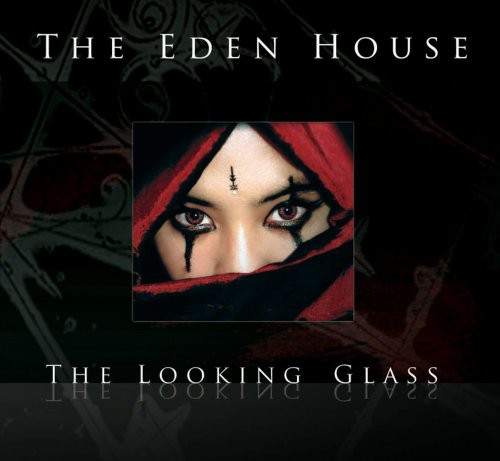 Eden House Looking Glass [CD] by
