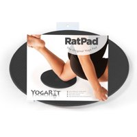"RatPad Eco-Foam Yoga Knee Pads, 1"" thick"