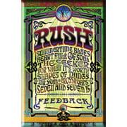 Rush - Magnet