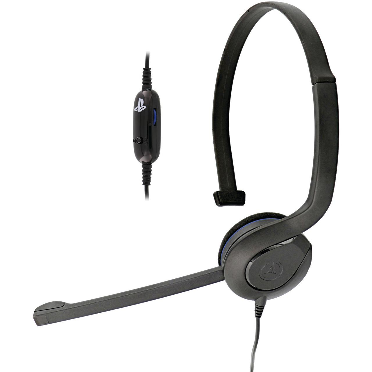 PowerA Chat Headset for PS4, Xbox, PC, Mobile (1364135-01)