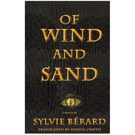 Of Wind and Sand - eBook