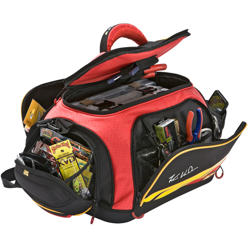 Plano FTO Elite KVD Signature Series Tackle Bag