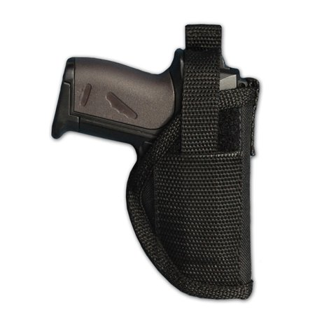 Barsony Right OWB Holster Size 11 AMT Beretta Taurus NA Arms Ruger S&W Kahr Raven Jennings Mini 22 25 32