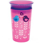 Munchkin Miracle 360 Deco Spoutless Sippy Cup, Color May Vary