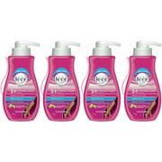 3 Pack VEET Hair Removal Gel Cream Sensitive Formula 13.50 oz Each