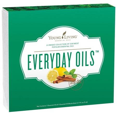 Melody Collection Oil (Young Living Everyday Oils Essential Oil Collection)