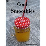 Cool Smoothies - eBook
