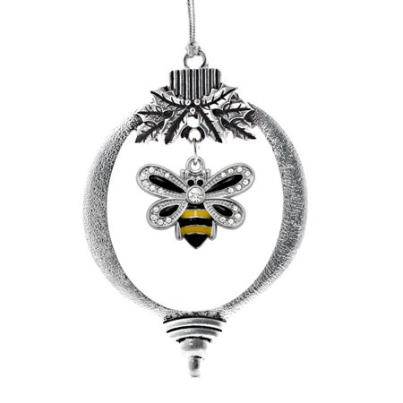 1.0 Carat Bumble Bee Holiday Ornament](Bee Ornaments)