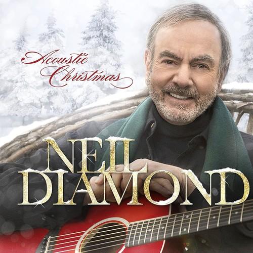 Neil Diamond - Acoustic Christmas (CD)