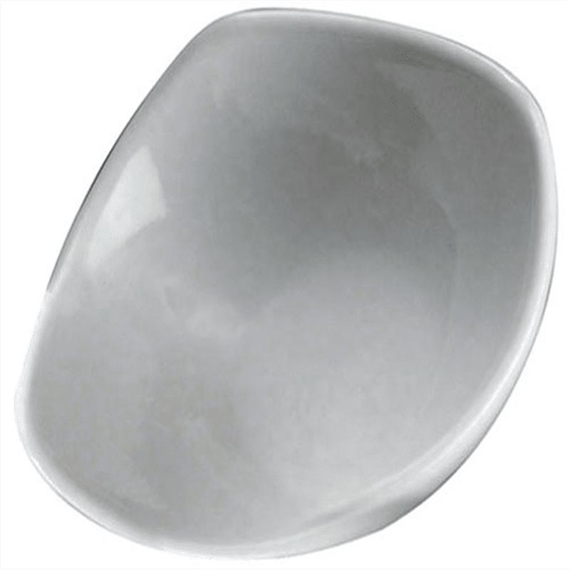 American Metalcraft (SQSC30) 3 oz Squound Ceramic Sauce Cup