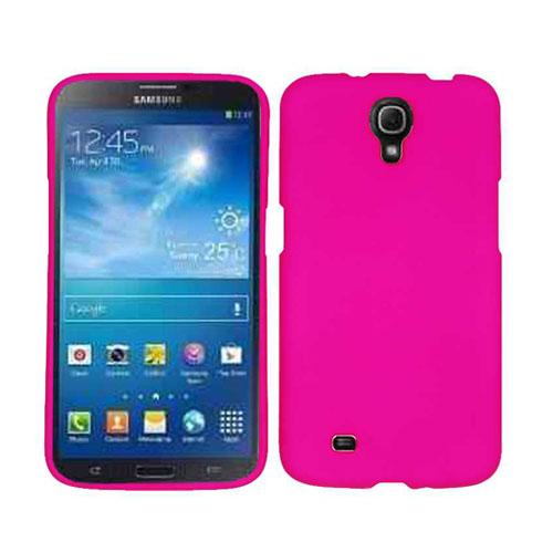 Cell Armor Snap-On Case for Samsung Galaxy Mega (Fluorescent Pearl Purple)