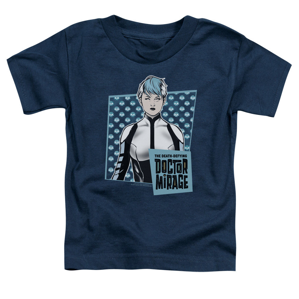 Doctor Mirage Good Doctor Little Boys Shirt