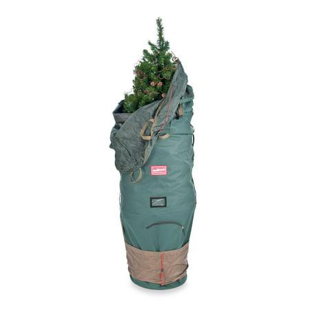 Large Adjustable Upright Christmas Tree Protective Storage ...