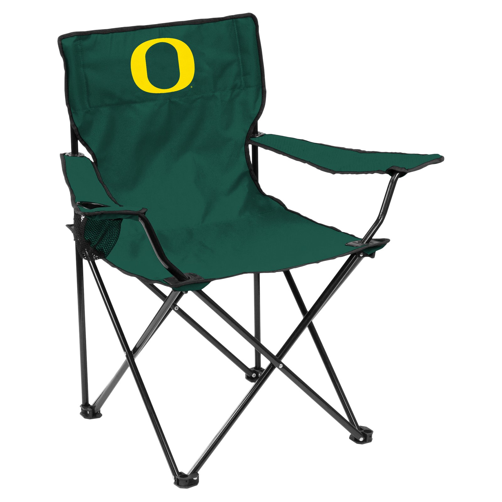 Logo NCAA Oregon Quad Chair