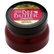 Honey House Bee Butter Body Butter 8 Oz. - Natural