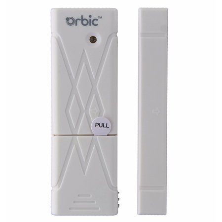 door and window sensor orbic remote alarm system straight talk (optional (Best Omega Alarm Systems)