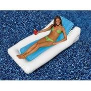 "Swimline SunSoft 71"" Hybrid Pool Lounger"