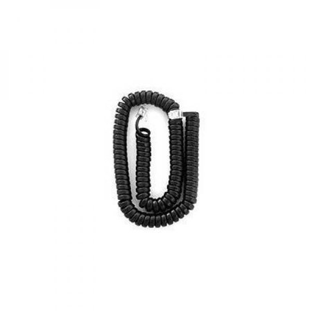 Shoretel Ip Black 12Foot Handset Cord