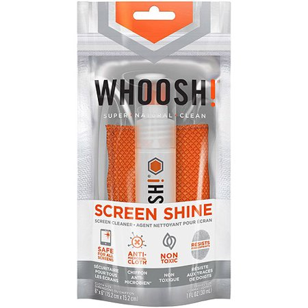 Whoosh! Screen Shine Go Screen Cleaner