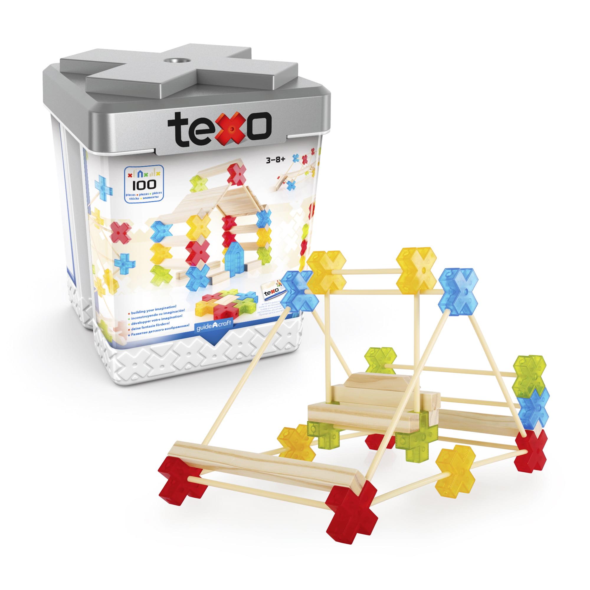 Texo® - 100 pc. Set