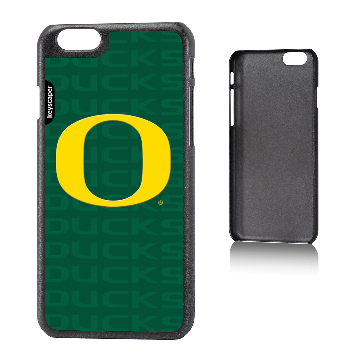 Oregon Ducks Slim Case for the iPhone 6 / 6S / 7 / 8 NCAA