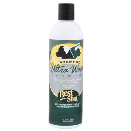 Best Shot Ultra Wash - 12 oz Best Shot Ultra Wash (Best Cheap Ulta Products)