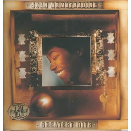 Greatest Hits Joan Armatrading (The Best Of Joan Armatrading)