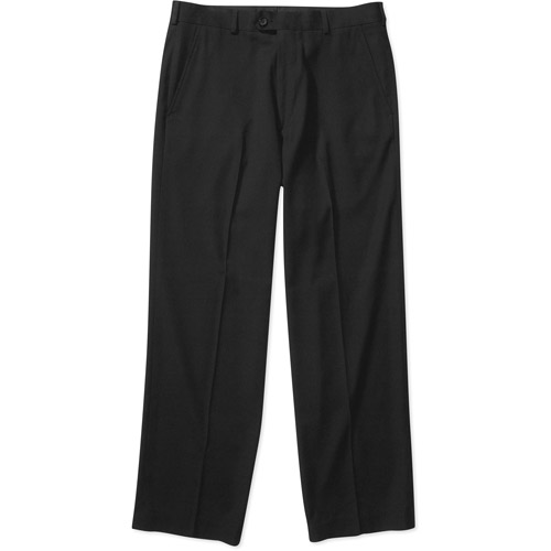 George Men's Suit Pants - Walmart.com