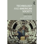 Technology and American Society - eBook