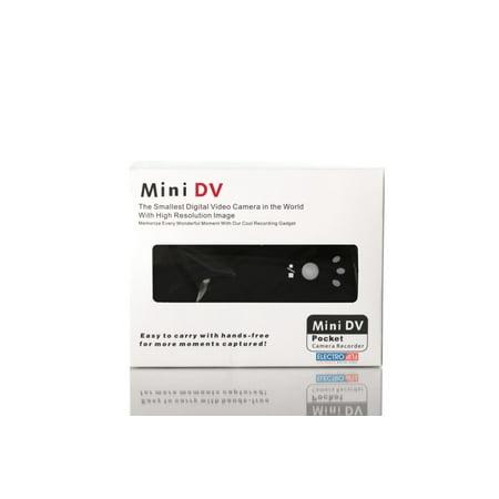 DVR Wireless Nanny Camera MicroSD Cam - CCTV