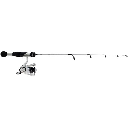 Abu garcia veritas ice combo for Walmart ice fishing