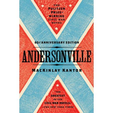 Andersonville - eBook (Halloween Andersonville)