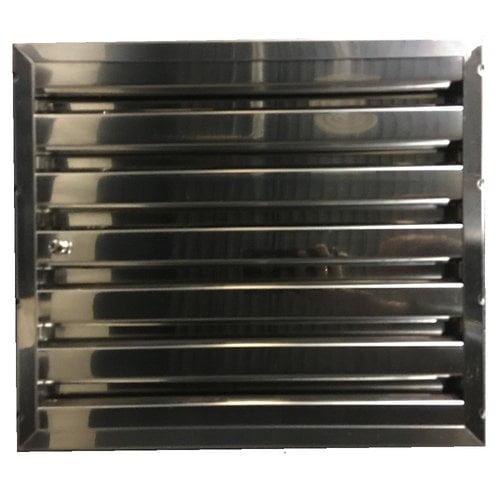 Falmec Potenza Stainless Steel Range Hood Filter