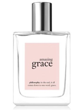 Philosophy Amazing Grace Eau De Toilette, Perfume For Women, 4 Oz