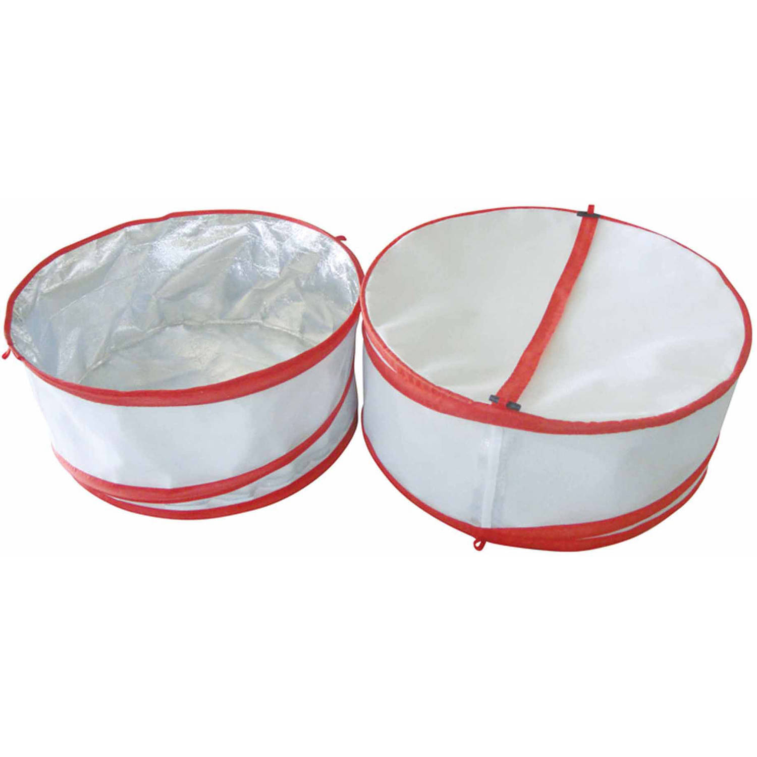Ming's Mark Insulated Collapsible Food Covers, 2-Pack