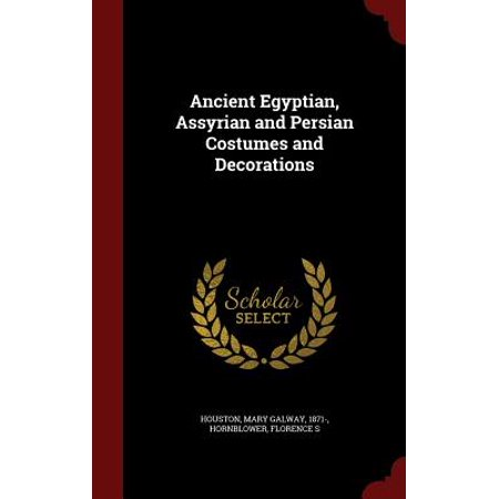Ancient Egyptian, Assyrian and Persian Costumes and - Costumes Houston