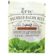 Epic - Bites - Bacon - Hickory Smoked , 3 Oz