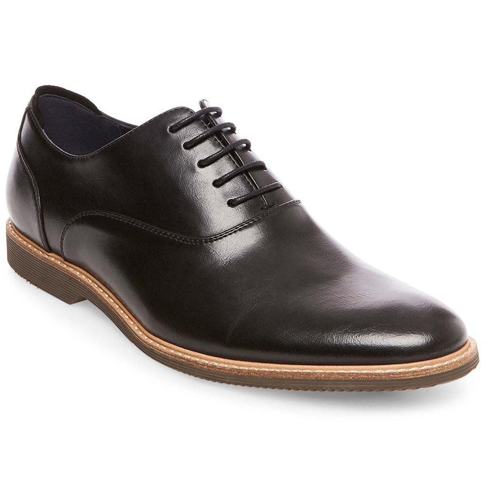 7a3483bb463 Men's Steve Madden Nunan Plain Toe Oxford