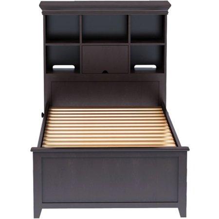 Craft Boston Twin Panel Bed