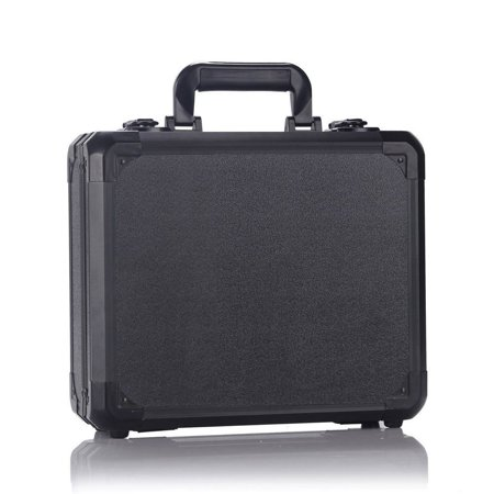 SSE Aluminum Hard-Shell Carrying Case Bag for DJI Mavic Pro Plus Fits Extra Accessories,