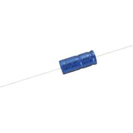 10X Vishay Bc Components Mal213838109E3 Capacitor Alum Elec 10Uf 63V 2