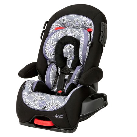 Safety St Car Seat Reviews Alpha Omega