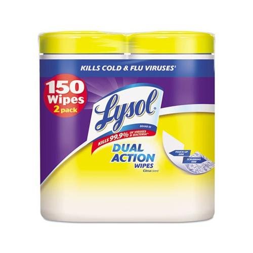 LYSOL Brand Disinfecting Wipes RAC84922
