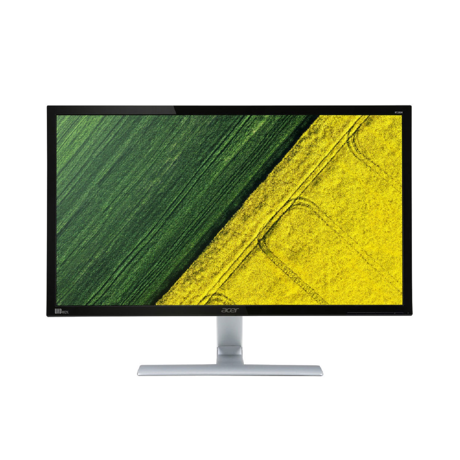 """Acer RT280K 28"""" 4K LCD Monitor by Acer"""