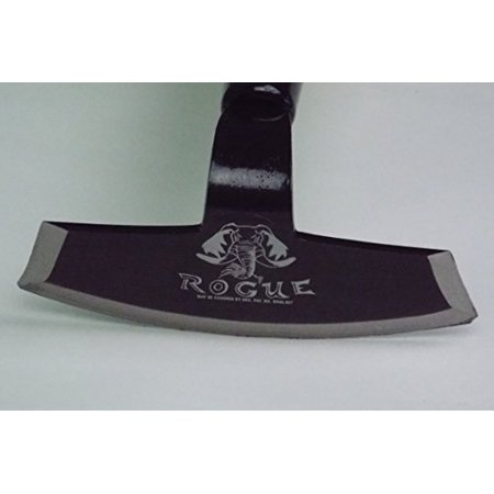 Prohoe Rogue Garden Hoe - 7 Inch, 54 Inch Handle