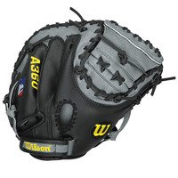 Adult Catchers Mitt (Wilson 32.5
